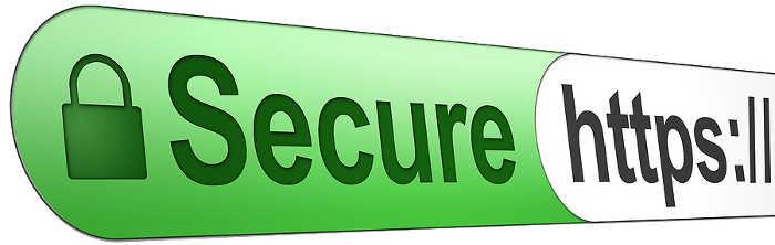 ssl сертификат безопасности
